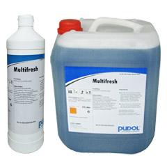 Detergent puternic cu o aroma placuta,conceput pentru curatarea suprafetelor foarte murdare.