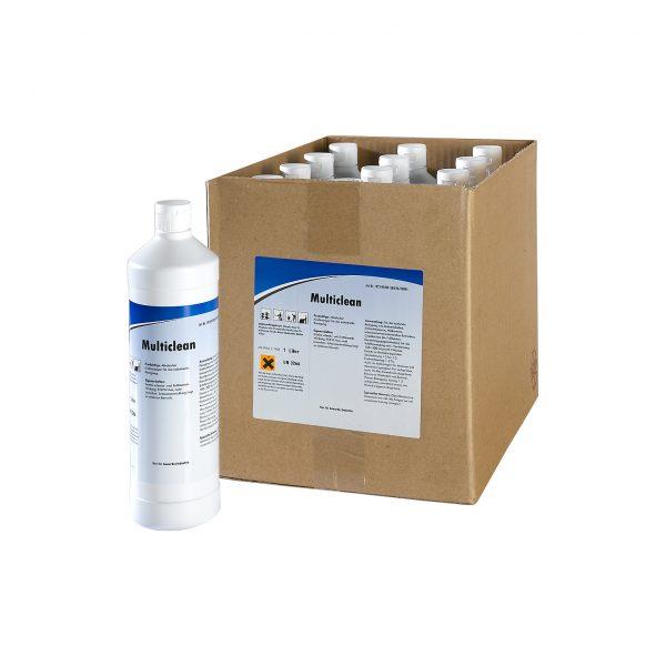 Detergent puternic alcalin, degresant,fara FCKW.